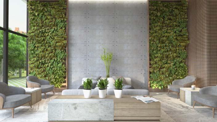 Design phòng khách đơn thuần mà đẹp giành riêng cho không gian có diện tích nhỏ