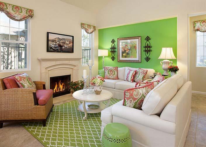 Gợi ý phong cách design living room đẹp cho nhà biệt thự